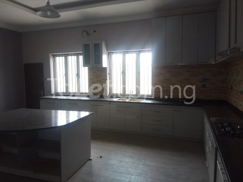 4 bedroom House for sale Aerodrome Gra Samonda Ibadan Oyo - 33