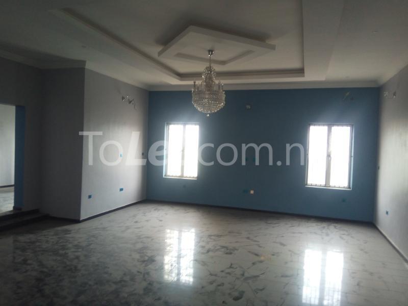 4 bedroom House for sale Aerodrome Gra Samonda Ibadan Oyo - 34