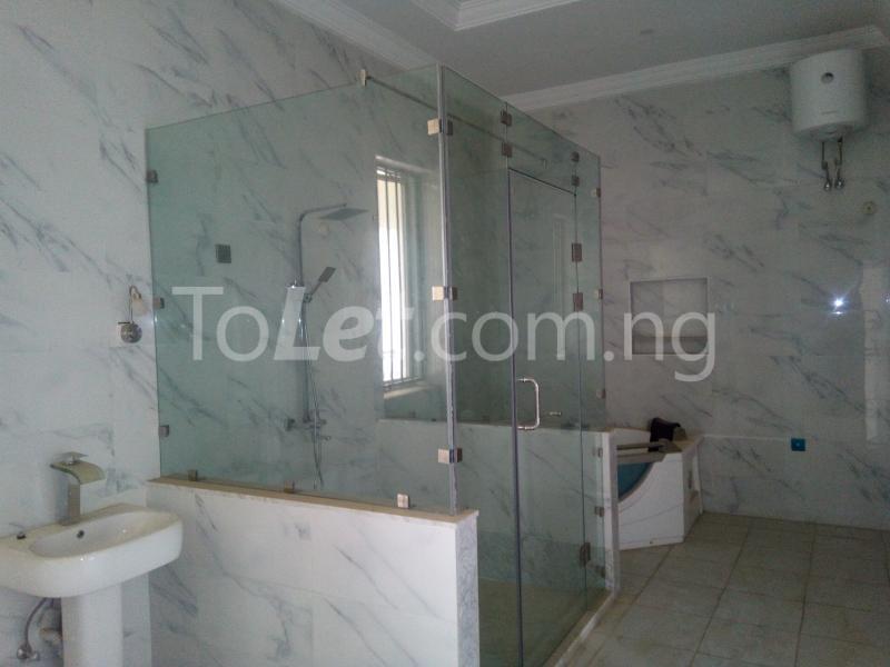 4 bedroom House for sale Aerodrome Gra Samonda Ibadan Oyo - 30