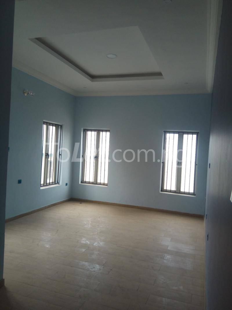 4 bedroom House for sale Aerodrome Gra Samonda Ibadan Oyo - 22