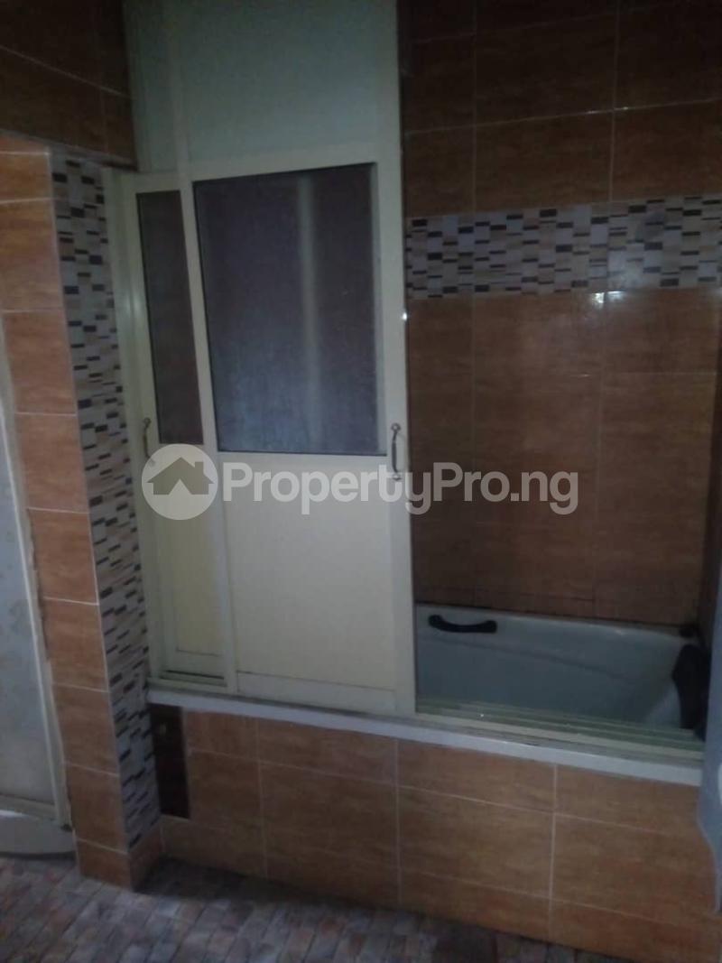 6 bedroom Detached Duplex House for rent Off Ogunlana Ogunlana Surulere Lagos - 1
