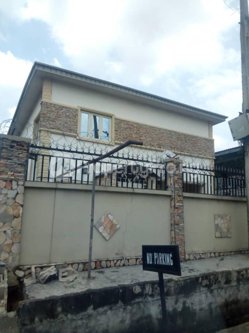 6 bedroom Detached Duplex House for rent Off Ogunlana Ogunlana Surulere Lagos - 0
