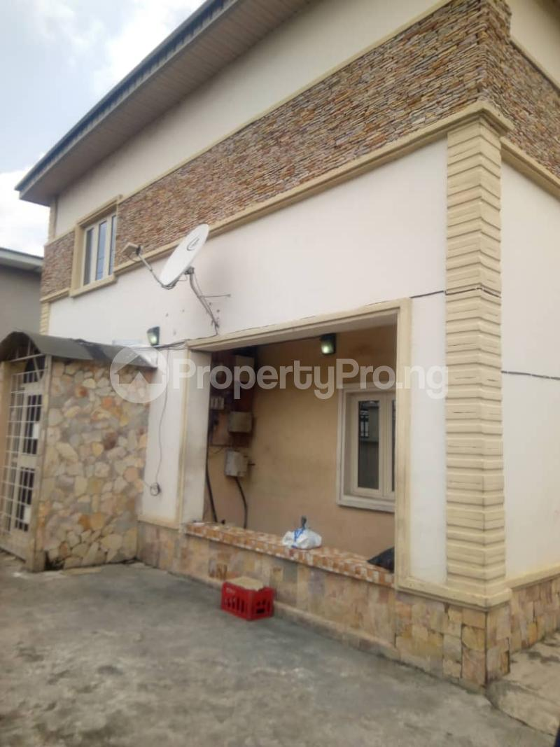 6 bedroom Detached Duplex House for rent Off Ogunlana Ogunlana Surulere Lagos - 4