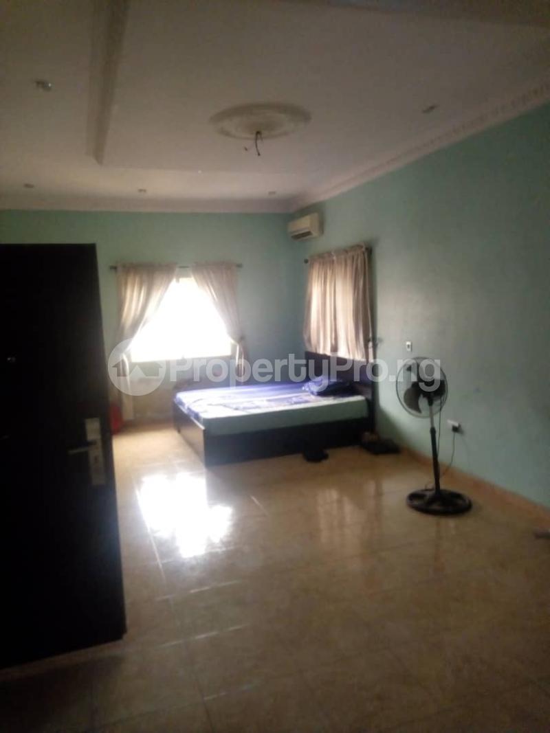 6 bedroom Detached Duplex House for rent Off Ogunlana Ogunlana Surulere Lagos - 9