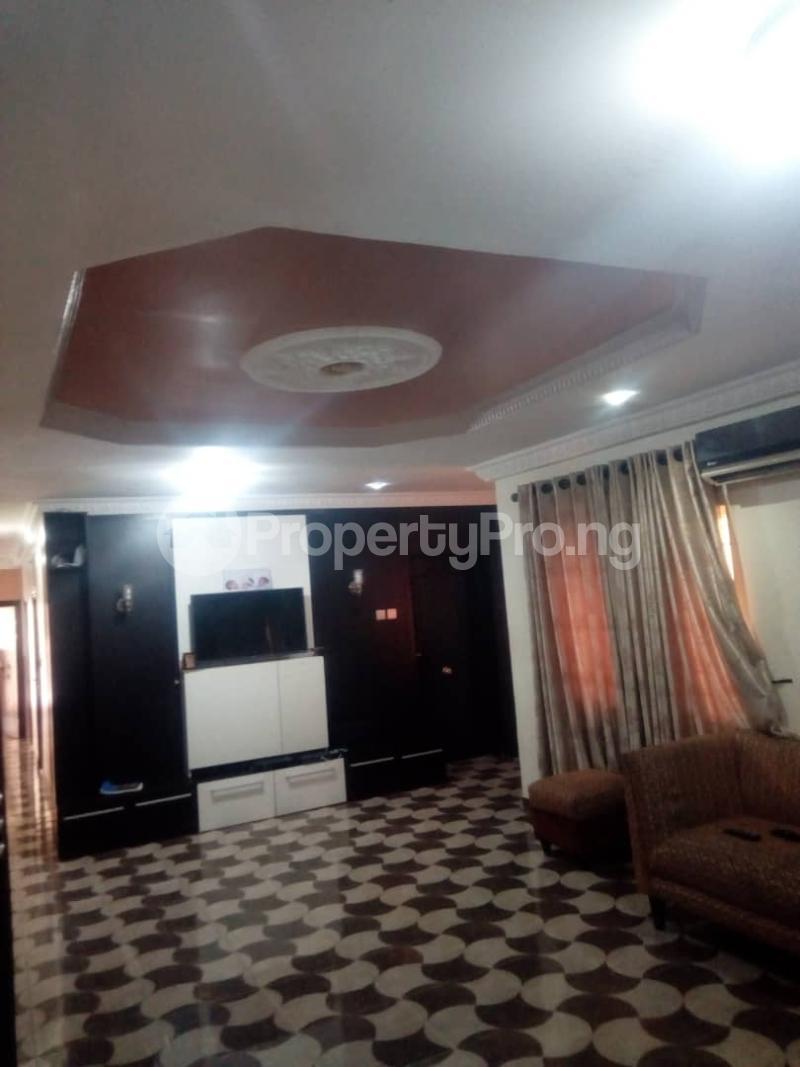 6 bedroom Detached Duplex House for rent Off Ogunlana Ogunlana Surulere Lagos - 2