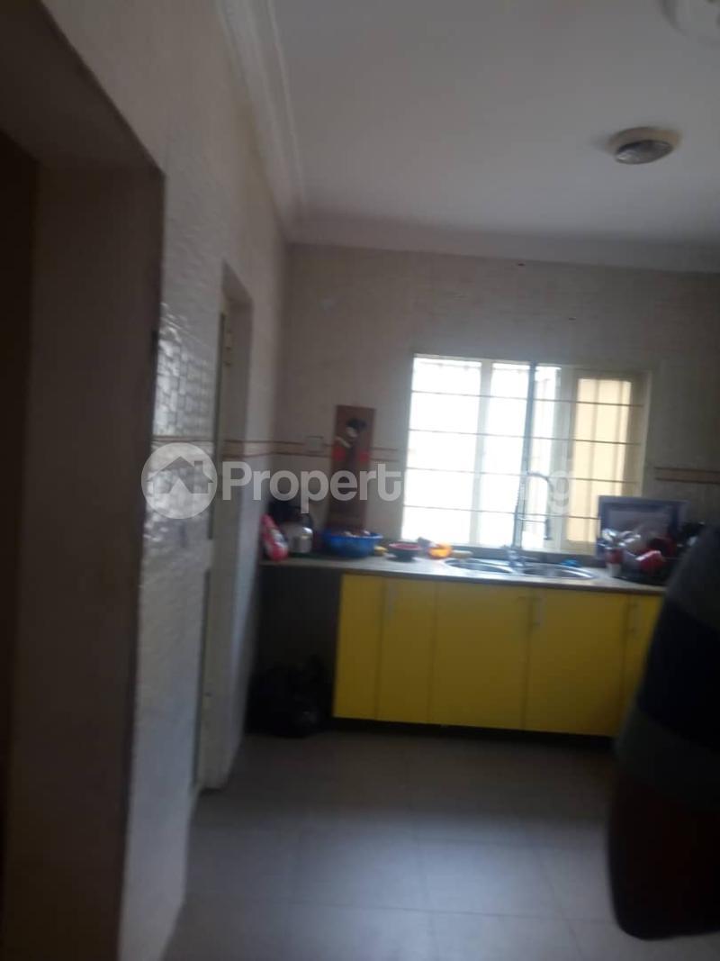 6 bedroom Detached Duplex House for rent Off Ogunlana Ogunlana Surulere Lagos - 8
