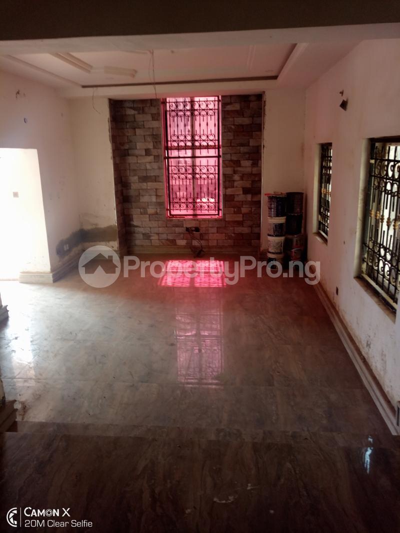 5 bedroom Semi Detached Duplex House for sale Galadimawa round about Galadinmawa Abuja - 4