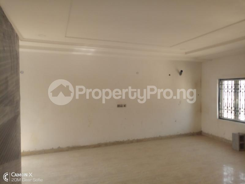 5 bedroom Semi Detached Duplex House for sale Galadimawa round about Galadinmawa Abuja - 5