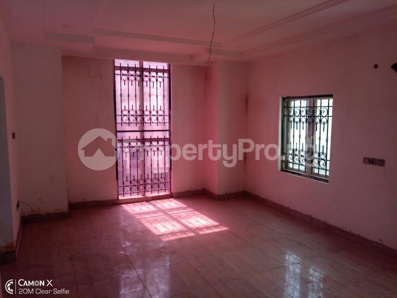 5 bedroom Semi Detached Duplex House for sale Galadimawa round about Galadinmawa Abuja - 9