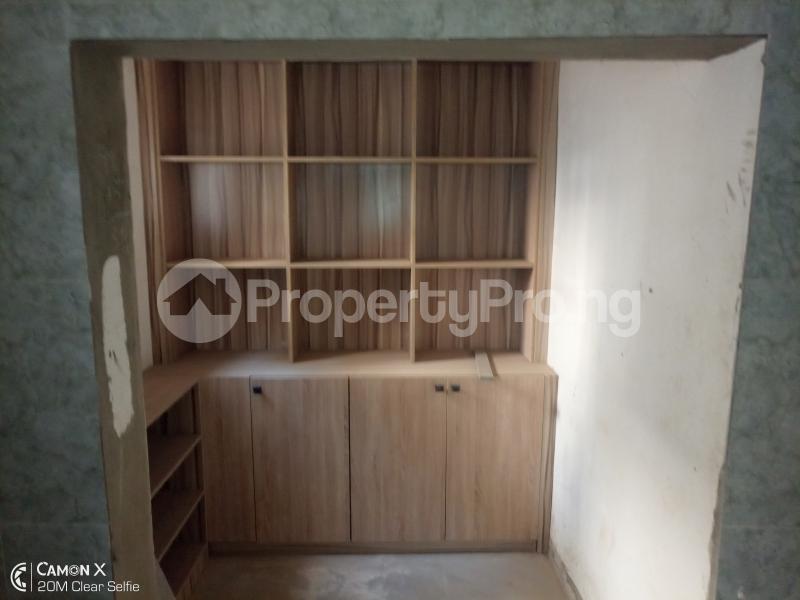5 bedroom Semi Detached Duplex House for sale Galadimawa round about Galadinmawa Abuja - 14