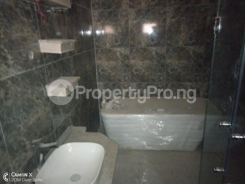 5 bedroom Semi Detached Duplex House for sale Galadimawa round about Galadinmawa Abuja - 8