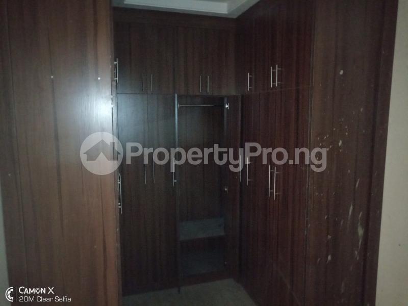 5 bedroom Semi Detached Duplex House for sale Galadimawa round about Galadinmawa Abuja - 6