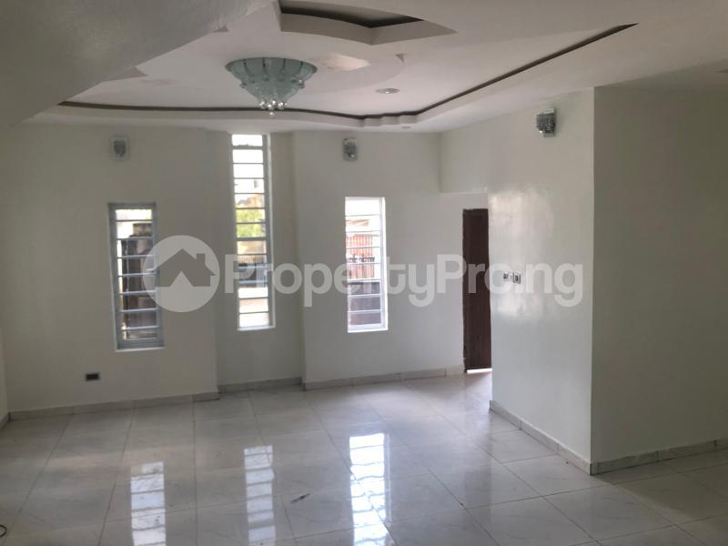 4 bedroom House for sale Thomas estate  Thomas estate Ajah Lagos - 3