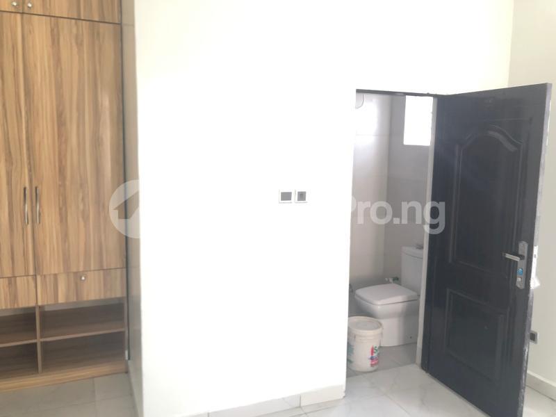 4 bedroom House for sale Thomas estate  Thomas estate Ajah Lagos - 23