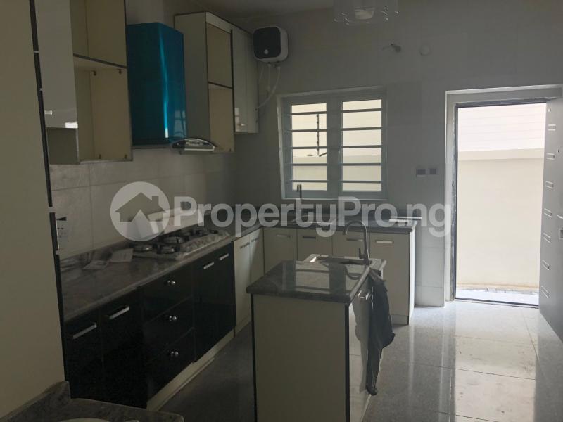 4 bedroom House for sale Thomas estate  Thomas estate Ajah Lagos - 5
