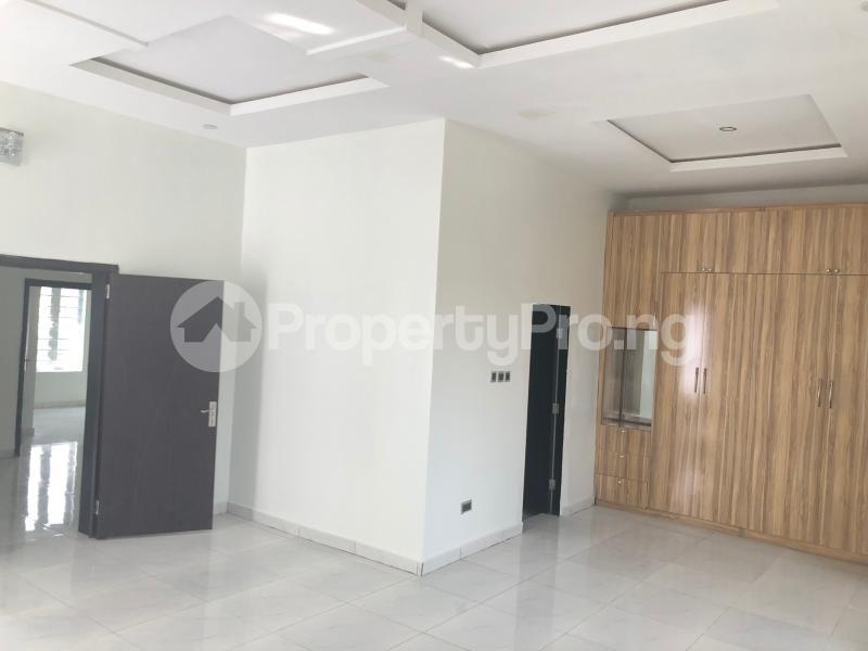 4 bedroom House for sale Thomas estate  Thomas estate Ajah Lagos - 14
