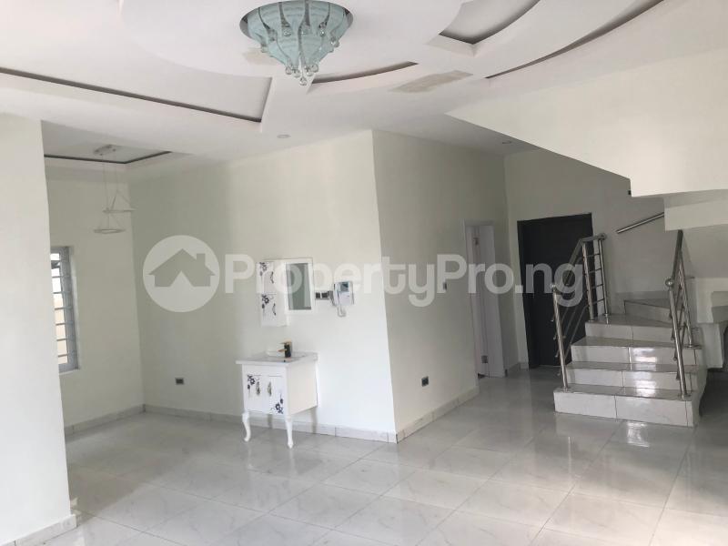 4 bedroom House for sale Thomas estate  Thomas estate Ajah Lagos - 1