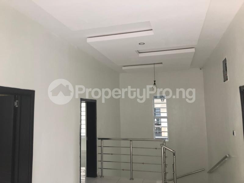 4 bedroom House for sale Thomas estate  Thomas estate Ajah Lagos - 19