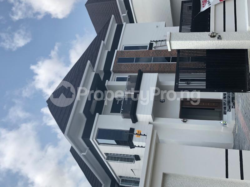 4 bedroom House for sale Thomas estate  Thomas estate Ajah Lagos - 27