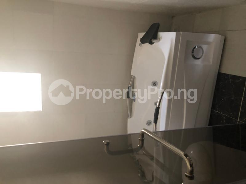 4 bedroom House for sale Thomas estate  Thomas estate Ajah Lagos - 11