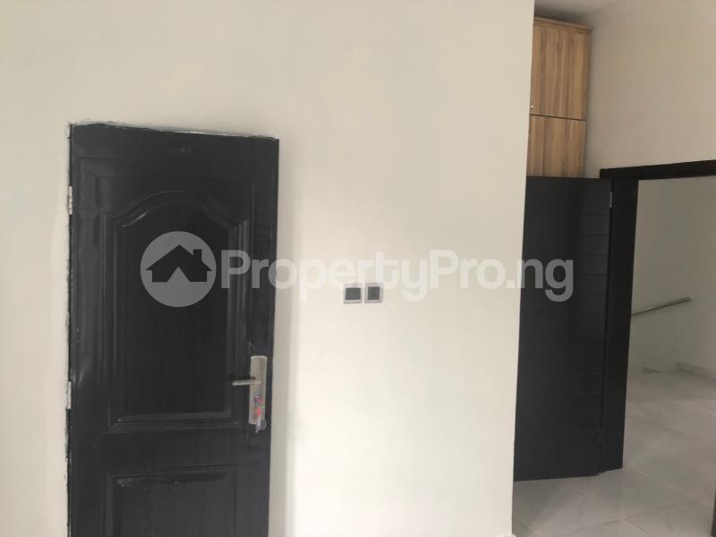 4 bedroom House for sale Thomas estate  Thomas estate Ajah Lagos - 28