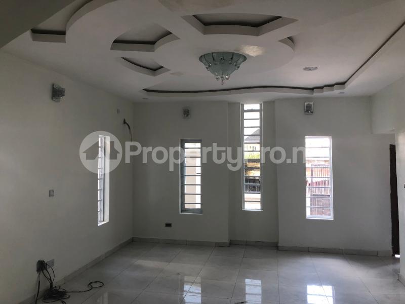 4 bedroom House for sale Thomas estate  Thomas estate Ajah Lagos - 4