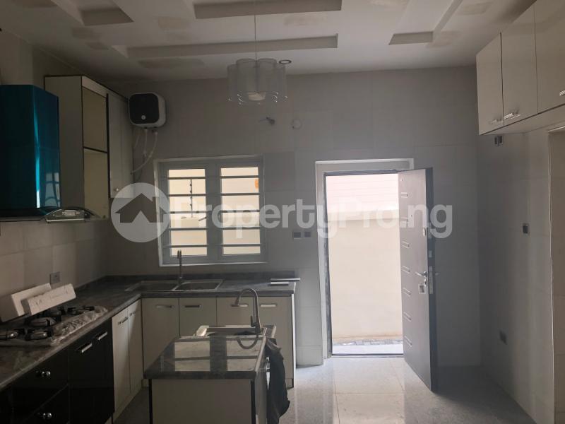 4 bedroom House for sale Thomas estate  Thomas estate Ajah Lagos - 7