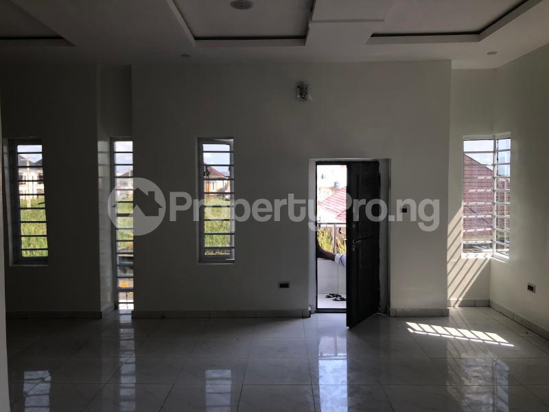 4 bedroom House for sale Thomas estate  Thomas estate Ajah Lagos - 8