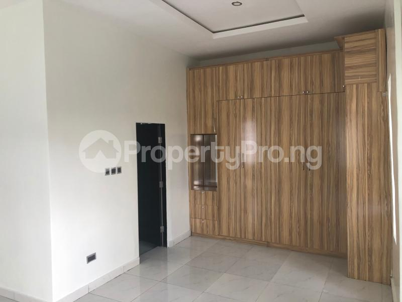 4 bedroom House for sale Thomas estate  Thomas estate Ajah Lagos - 18