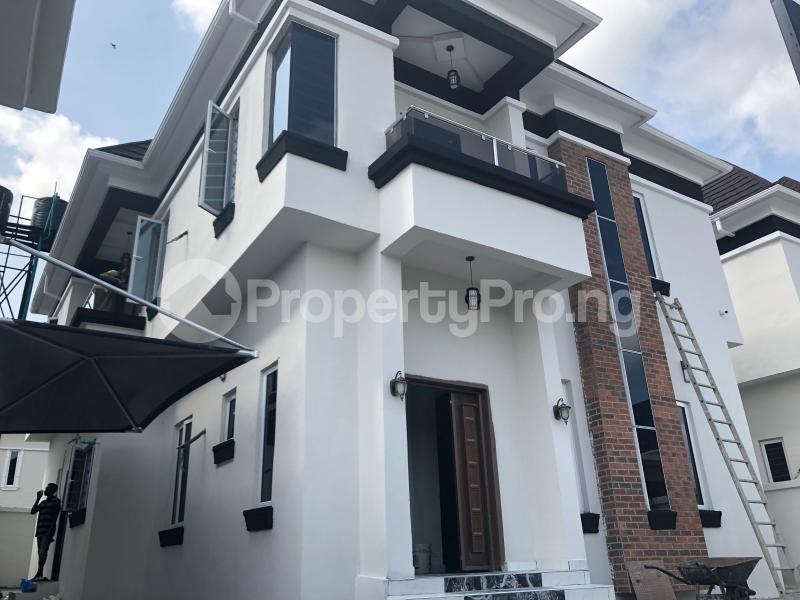 4 bedroom House for sale Thomas estate  Thomas estate Ajah Lagos - 15