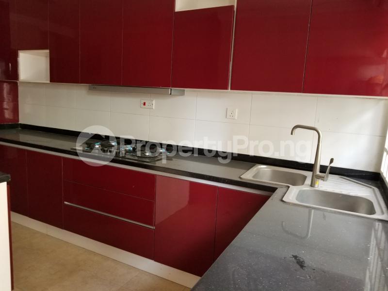 4 bedroom Terraced Duplex House for rent Banana Island Road Ikoyi Lagos - 5