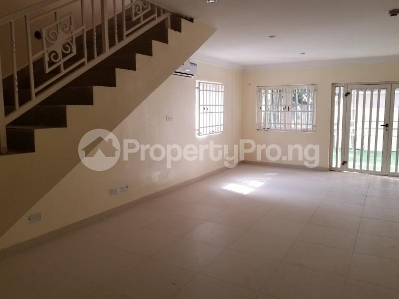 4 bedroom Terraced Duplex House for rent Banana Island Road Ikoyi Lagos - 2