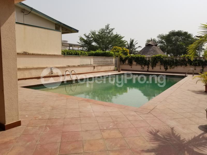 4 bedroom Terraced Duplex House for rent Banana Island Road Ikoyi Lagos - 10