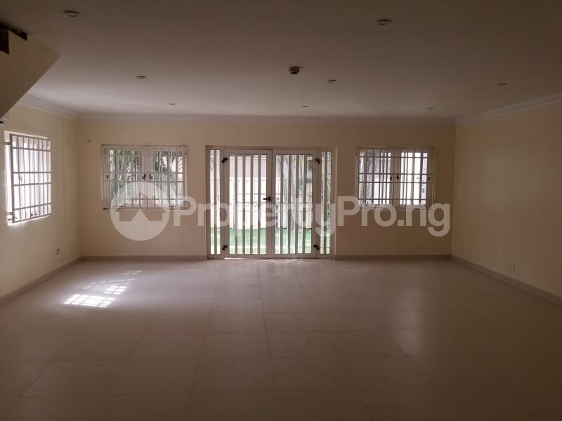4 bedroom Terraced Duplex House for rent Banana Island Road Ikoyi Lagos - 1
