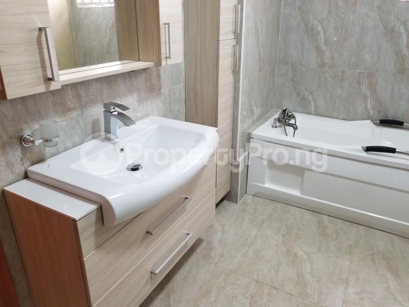 4 bedroom Terraced Duplex House for rent Banana Island Road Ikoyi Lagos - 6
