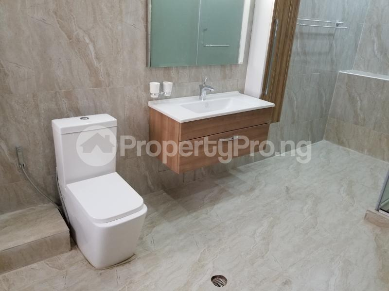 4 bedroom Terraced Duplex House for rent Banana Island Road Ikoyi Lagos - 7