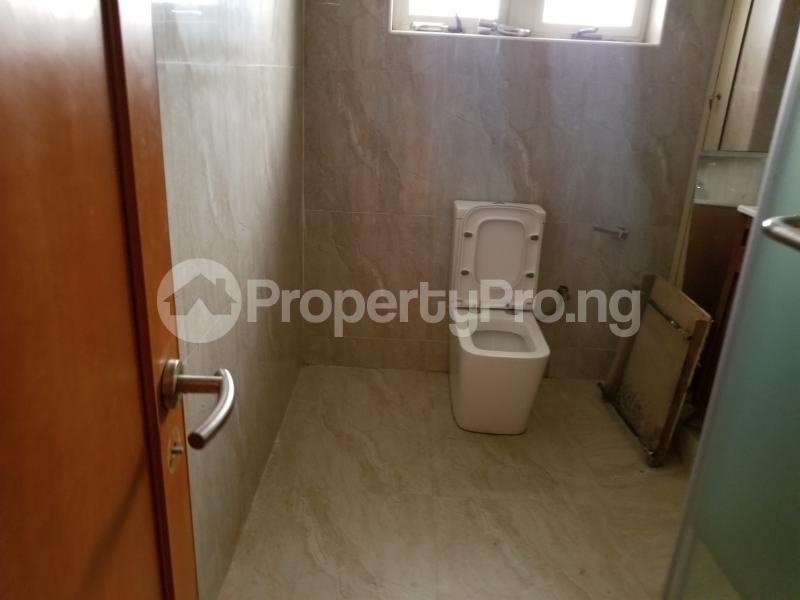 4 bedroom Terraced Duplex House for rent Banana Island Road Ikoyi Lagos - 9