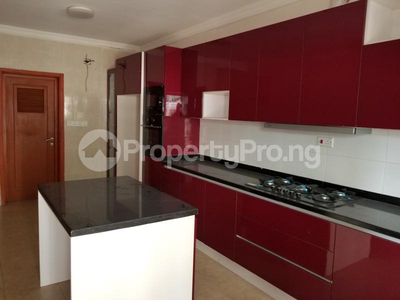 4 bedroom Terraced Duplex House for rent Banana Island Road Ikoyi Lagos - 4