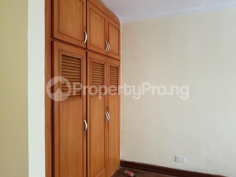 4 bedroom Terraced Duplex House for rent Banana Island Road Ikoyi Lagos - 3