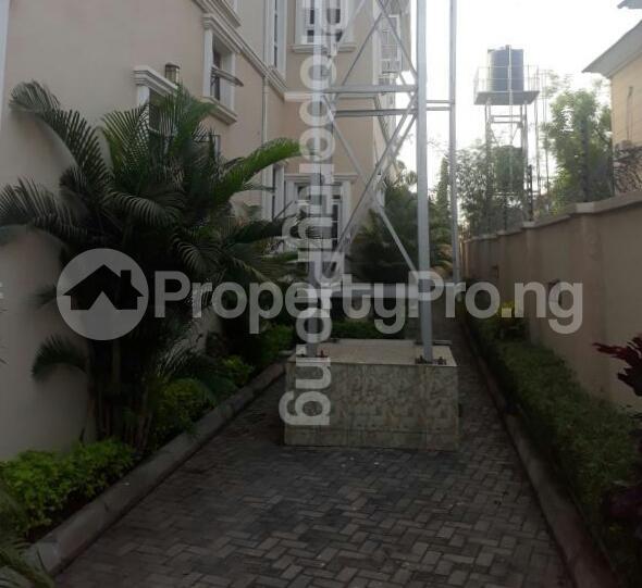 10 bedroom House for sale Maitama Abuja - 2