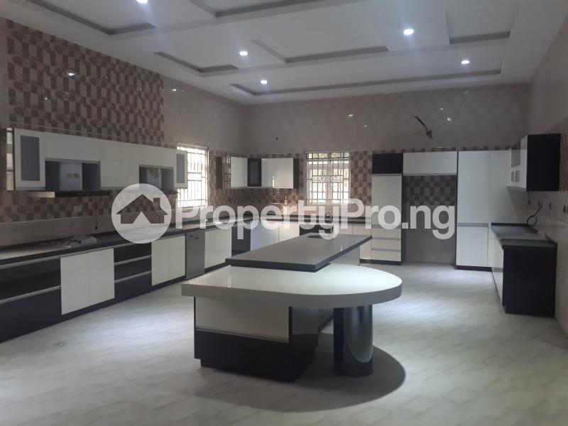 10 bedroom House for sale Maitama Abuja - 21