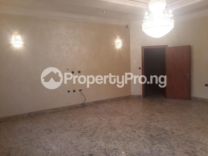 10 bedroom House for sale Maitama Abuja - 26