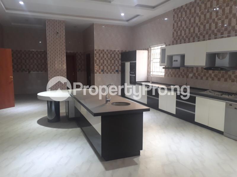 10 bedroom House for sale Maitama Abuja - 20