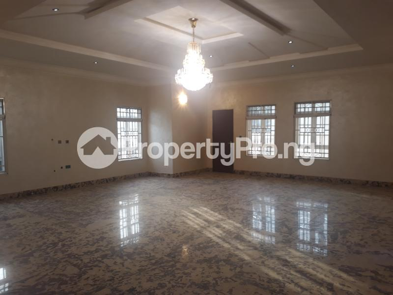 10 bedroom House for sale Maitama Abuja - 23