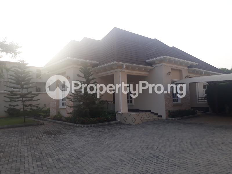 10 bedroom House for sale Maitama Abuja - 31