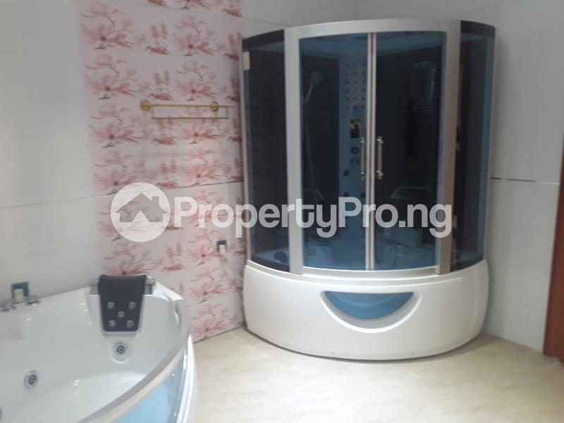 10 bedroom House for sale Maitama Abuja - 13
