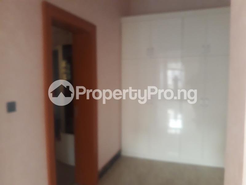 10 bedroom House for sale Maitama Abuja - 16