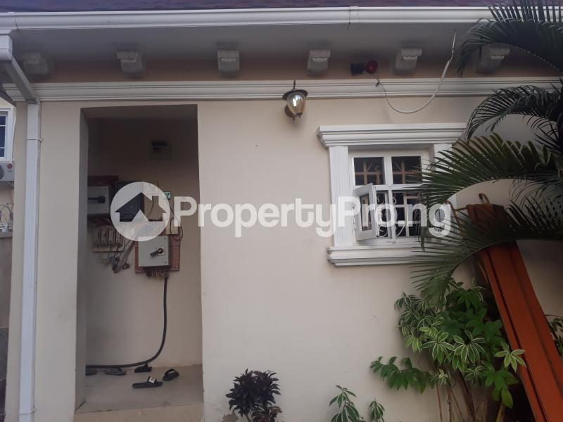 10 bedroom House for sale Maitama Abuja - 32