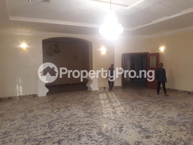 10 bedroom House for sale Maitama Abuja - 22