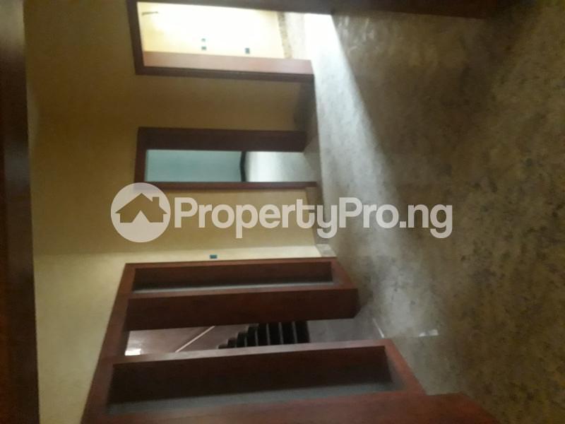 10 bedroom House for sale Maitama Abuja - 24